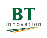 BT innovation Logo