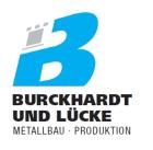Burckhardt und Lücke Logo