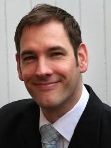 Axel Schrader
