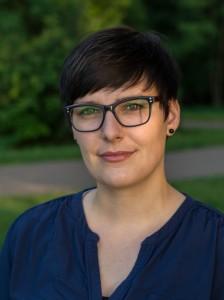 Portrait Jenny Dittbrenner-